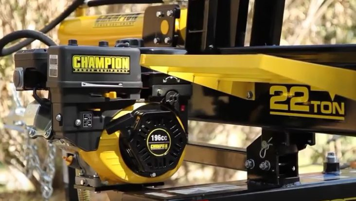 The Best Champion Log Splitter Reviews