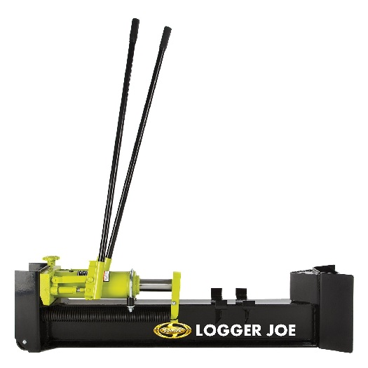 Best Budget Manual Log Splitter