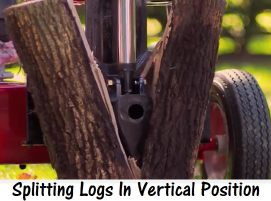 Best Rated Log Splitter For Around The House