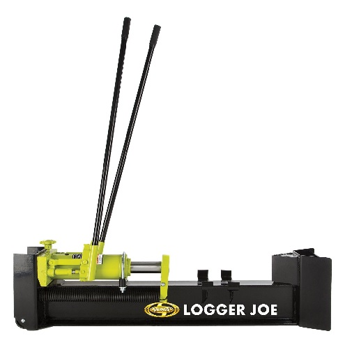 Highest Rating Manual Log Splitter