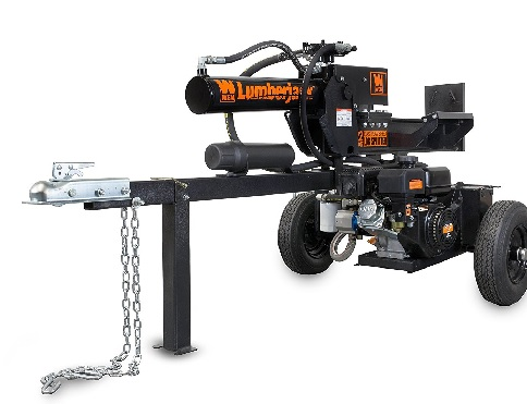WEN Lumberjack 22 Ton Gas Model