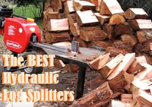 The Best Hydraulic Log Splitters