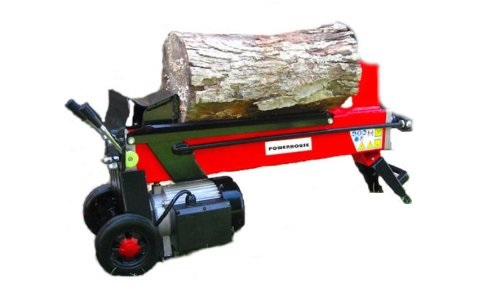 Best Hydraulic Fluid Log Splitter