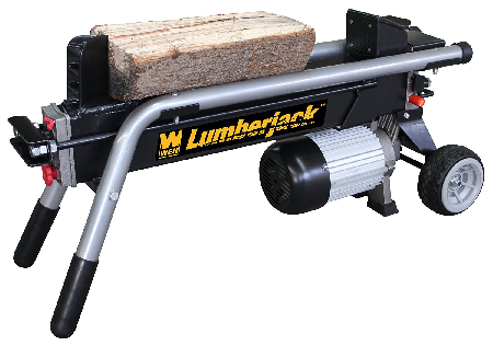 Top Rated 6 Ton Electric Wood Splitter