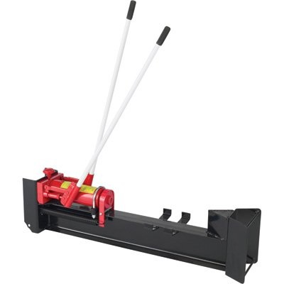Top Rated Manual Log Splitter For Beginners