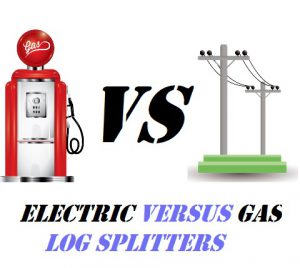 Why Choose Electric Log Splitter