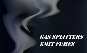 Gas Vs Electric log Splitters