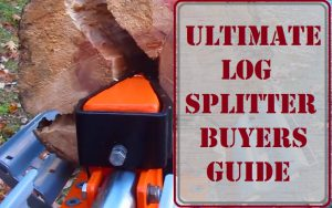 The Best Log Splitters 2019
