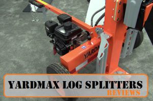 Yard Max Log Splitter Reviews