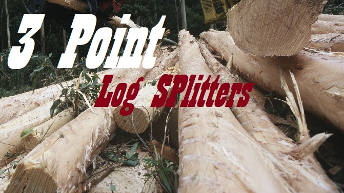 Best 3 Point Log Splitter Reviews