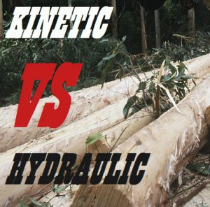 Hydraulic Vs Kinetic Log Splitters