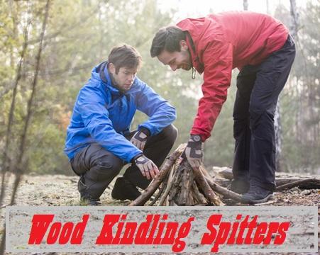 Wood Kindling Log Splitter Reviews