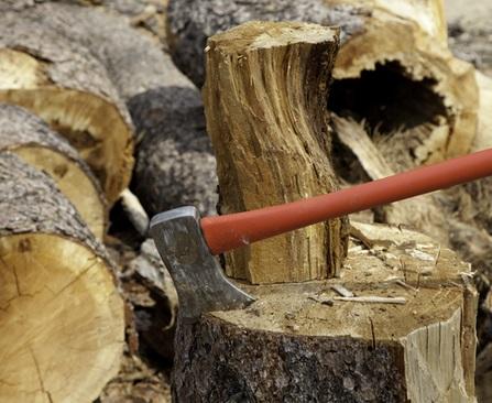 Reason To Buy A Wood Splitter