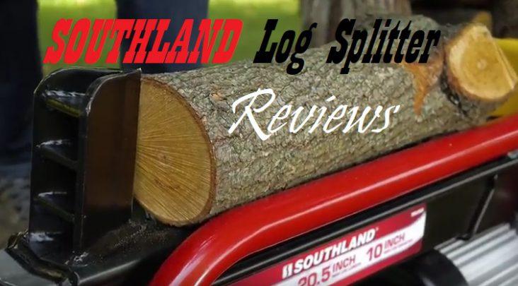 Southland Log Splitter Reviews