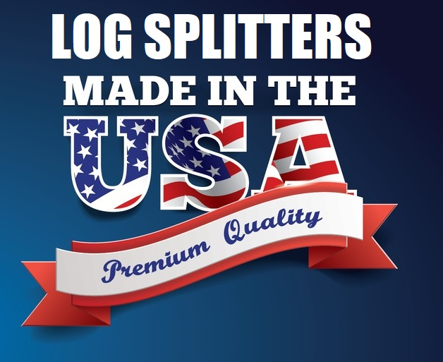 American Made Log Splitters