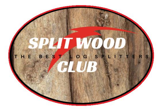 Split Wood Club
