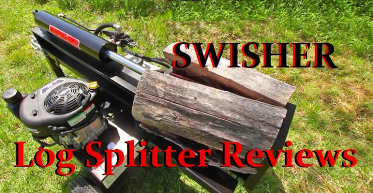 Swisher Log Splitter Reviews