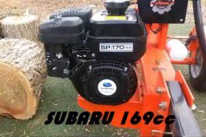 Ariens 27 Ton Subaru Engine SP 170