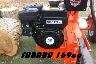 Ariens 27 Ton Subaru Engine SP 170