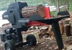 Generac K22 Kinetic Gas Powered Log Splitter Reviews