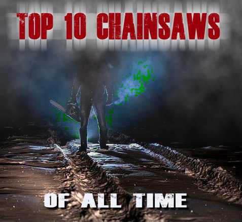 Top 10 Best Chainsaw Reviews