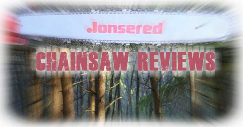 Best Jonsered Chainsaws Reviews