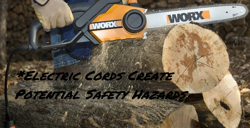 What Types Of 14 Inch Chainsaws Are Best