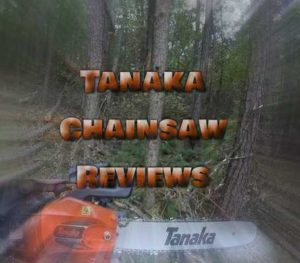 Best Tanaka Chainsaw Reviews