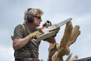 Best Stihl Carving Chainsaw